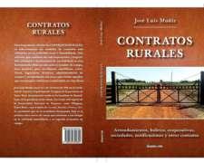 Contratos Rurales, Los Modelos Más Utilizados