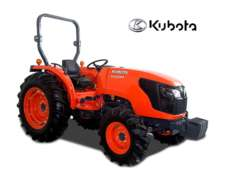 Tractor Kubota MX5100 Agricolar Ganadero