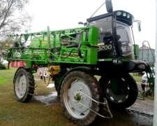 Metalford 3200 Especial año 2013