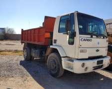 Ford Cargo 1517 Volcador
