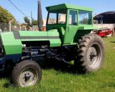 Deutz AX 120 ST (120 HP)