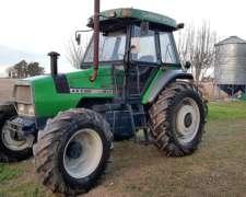 Tractor Deutz AX 5.100 DT, muy Bueno