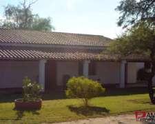 1000 Ha A 3 Km De La Ruta N°38 - Villa De Soto, Cruz Del Eje