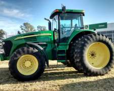 John Deere 7815 - Impecable
