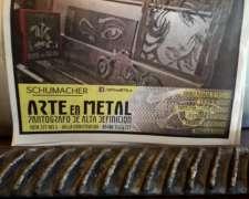 Cementado Batidores Y Rejas, Aporte Metal Duro, Tungsteno