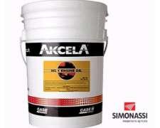 Petronas Ackela N°1 Engine OIL 15w40