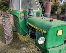 Tractor John Deere 1420 Traccion Simple con Tres Puntos