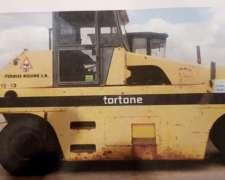 Rodillo Neumatico Tortone RN723 - Oportunidad