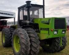 Zanello 460 con Cummnis 160 Hp-año 1994-con Duales-tf. y SH