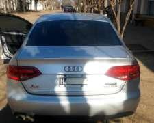Aumovil Audi A4 Diesel