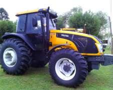 Tractor Valtra - Modelo BM 125 I
