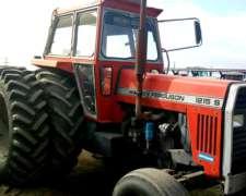 Tractor Massey Ferguson 1215 – año 1990