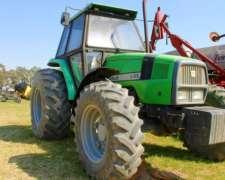 Tractor Agco Allis 6.125 4X4