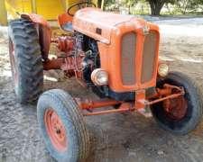 Tractor Fiat 411 C/ Levante 3 Puntos