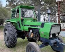 Tractor Marca Deutz AX 100