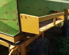 Tanque de Combustible Rodeo 4000l C/bomba Eléctrica $170000