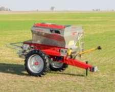 Fertilizadora de Arrastre F 3500 Serie 6 SET Line