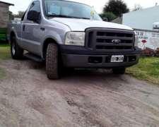 Ford F100 Impecable Estado