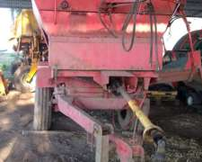 Mixer Mainero 2910 Usado