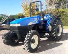 Tractor New Holland TT3840 4wd - 0km