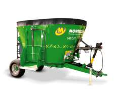 Mixer Vertical Montecor Mv 5/1- Vende Servicampo Tandil