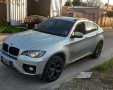 BMW X6 Diesel Autom