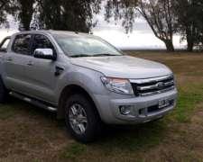 Ford Ranger XLT - 4X4
