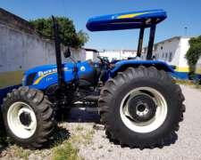 Tractor New Holland TT75 Nuevo