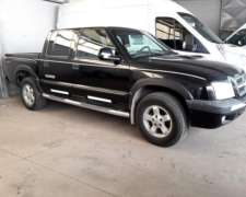 Chevrolet S10 Limited 4X4 año 2005