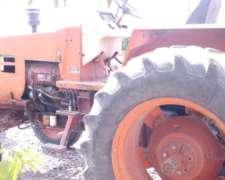 Tractor Zanello V210 Turbo