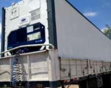 Contenedores Marítimos Refrigerados Reefer 40 Pies Hc