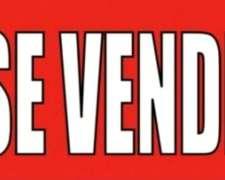 Vendo Campo en la Localidad de Videla - Santa FE . Suelo 1