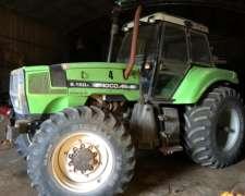 Tractor Deutz Agco Allis 6.150