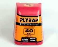 Electrif. Plyrap 40 Km Dual