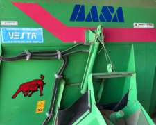 Mixer Dasa Tatoma 2007 4m3 Usado