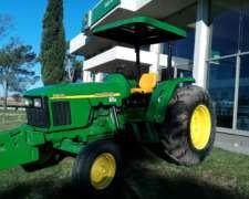 Tractor John Deere 5605 - 2004 - Muy Buen Estado