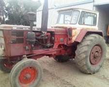 Tractor Fahr 86 Motor 1114