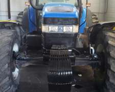 New Holland TM150 Sps, 2005, Motor Reparado 0 Horas