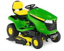 Tractor De Jardín X350 - 18.5hp - John Deere