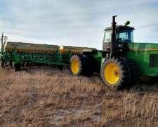 Tractor John Deere 8570