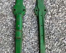 Brazos de 3 Puntos para Tractor JD 6500/7500