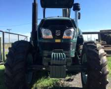 Tractor Brumby 120hp Doble Tracción - Motor YTO