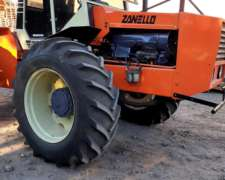 Tractor Zanello 4200 Motor Deutz Joya