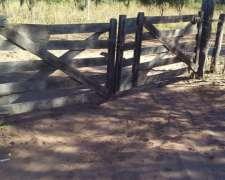 Oportunidad Venta Campo 285 Hectareas