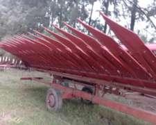 Equipo Girasolero Mainero 19 Bandejas , 7 Mts (11)