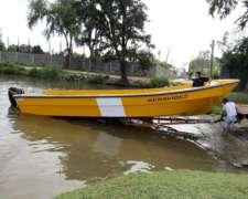 Tracker Benavidez 980 - Open Deck