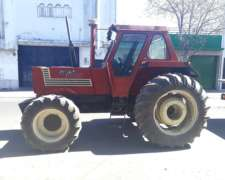 Tractor Fiat 1380 DT