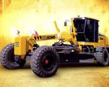 Motoniveladora Xcmg - GR 1803 BR