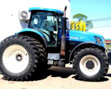 New Holland T7.245 - 2013