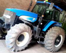 Tractor New Holland 7040 180 HP año 2009